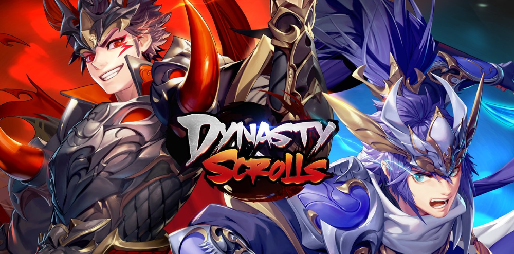 dynasty scrolls featured image