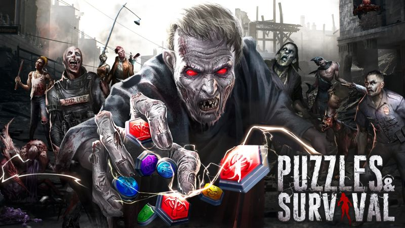 puzzles and survival featured image