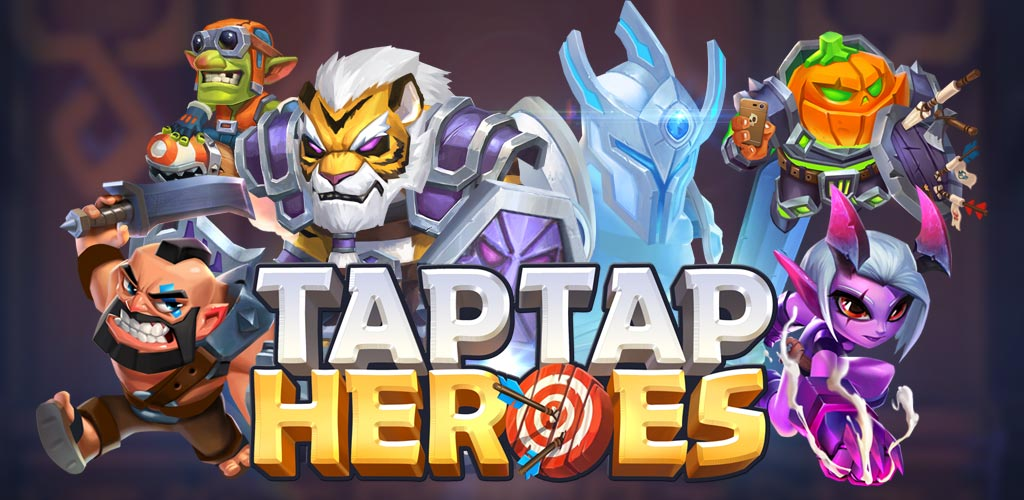 taptap heroes featured image