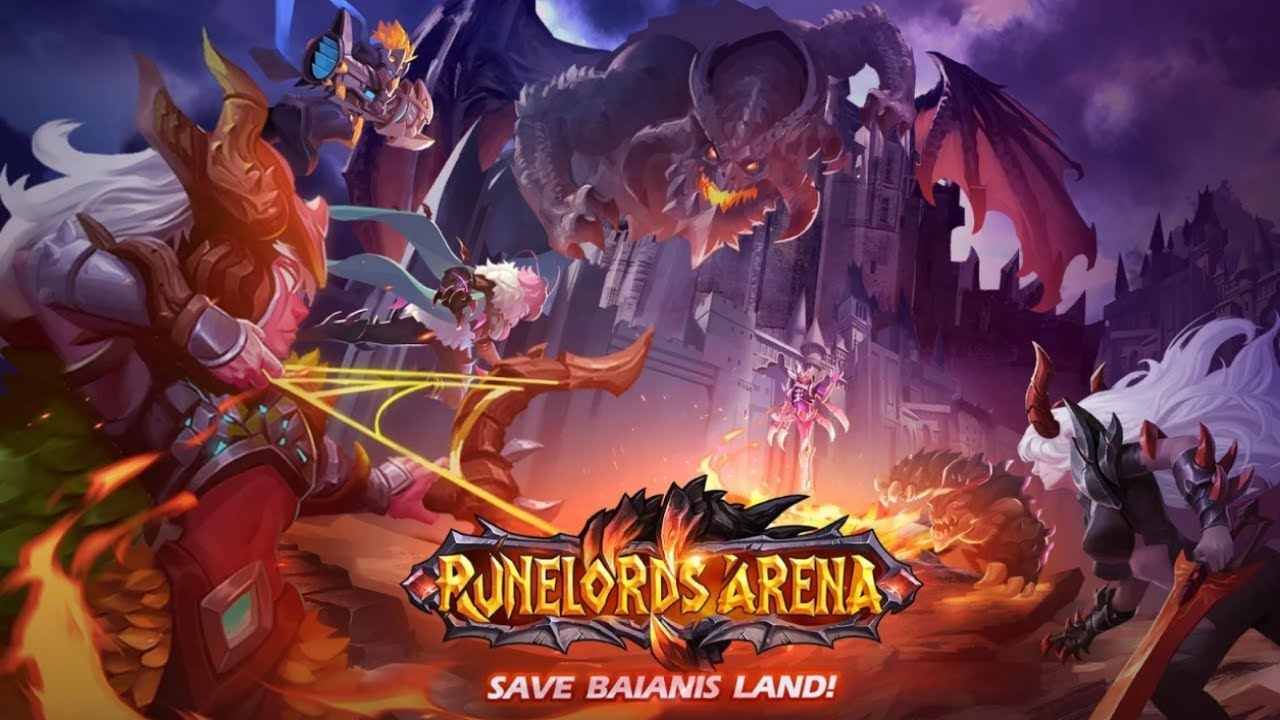 runelords arena featured image