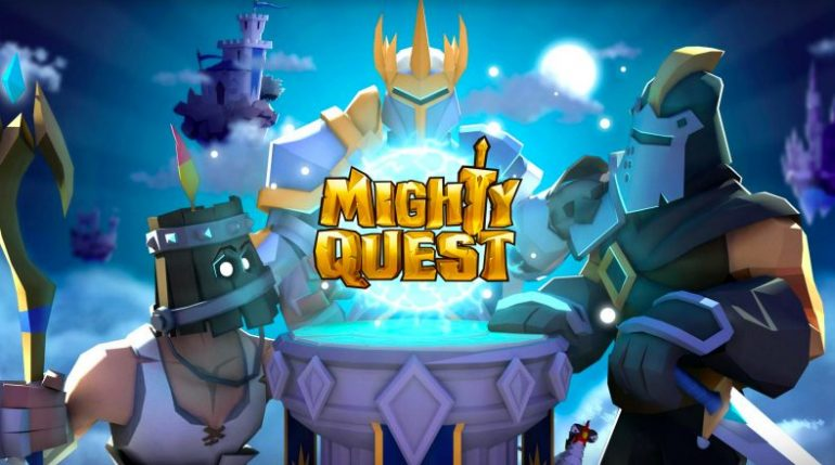 The Mighty Quest For Epic Loot featured image