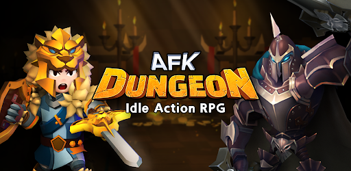 afk dungeon featured image