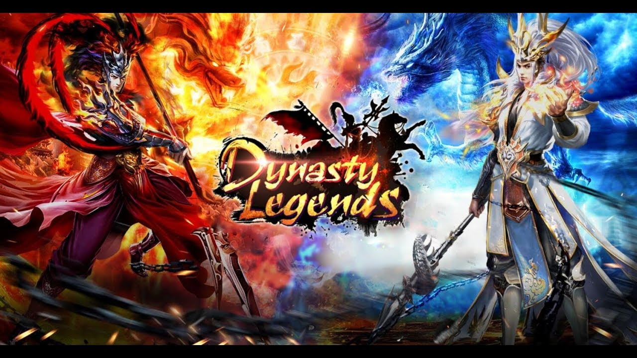 dynasty legends featured image