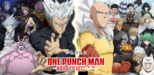 one punch man road to hero 2 featured image