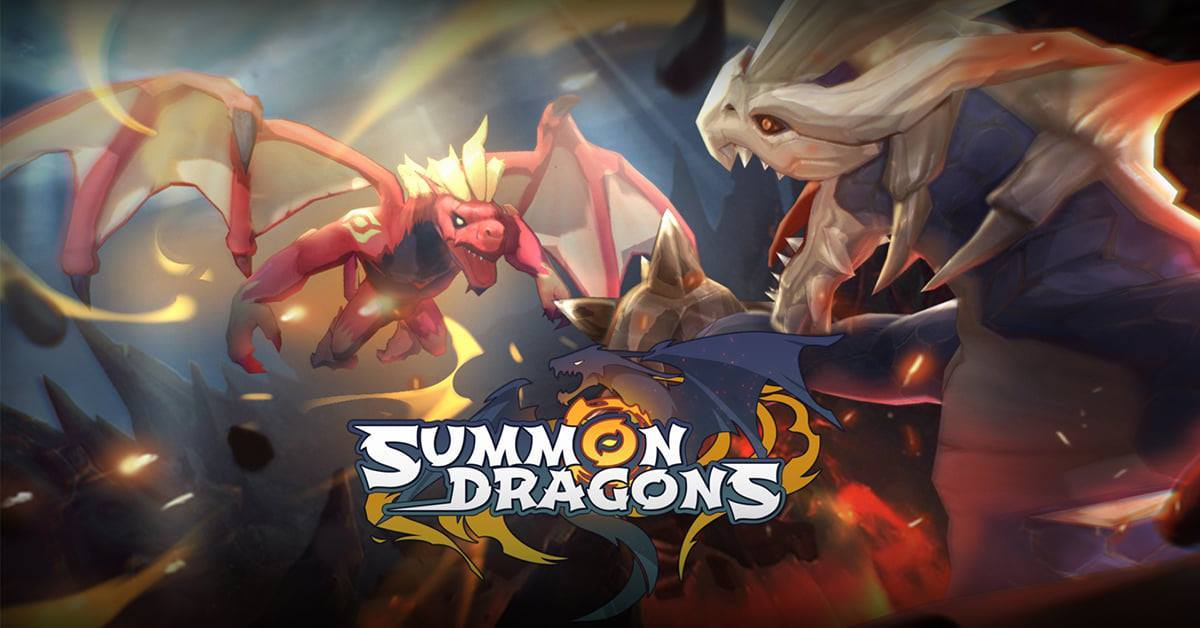 summon dragons featured image 2