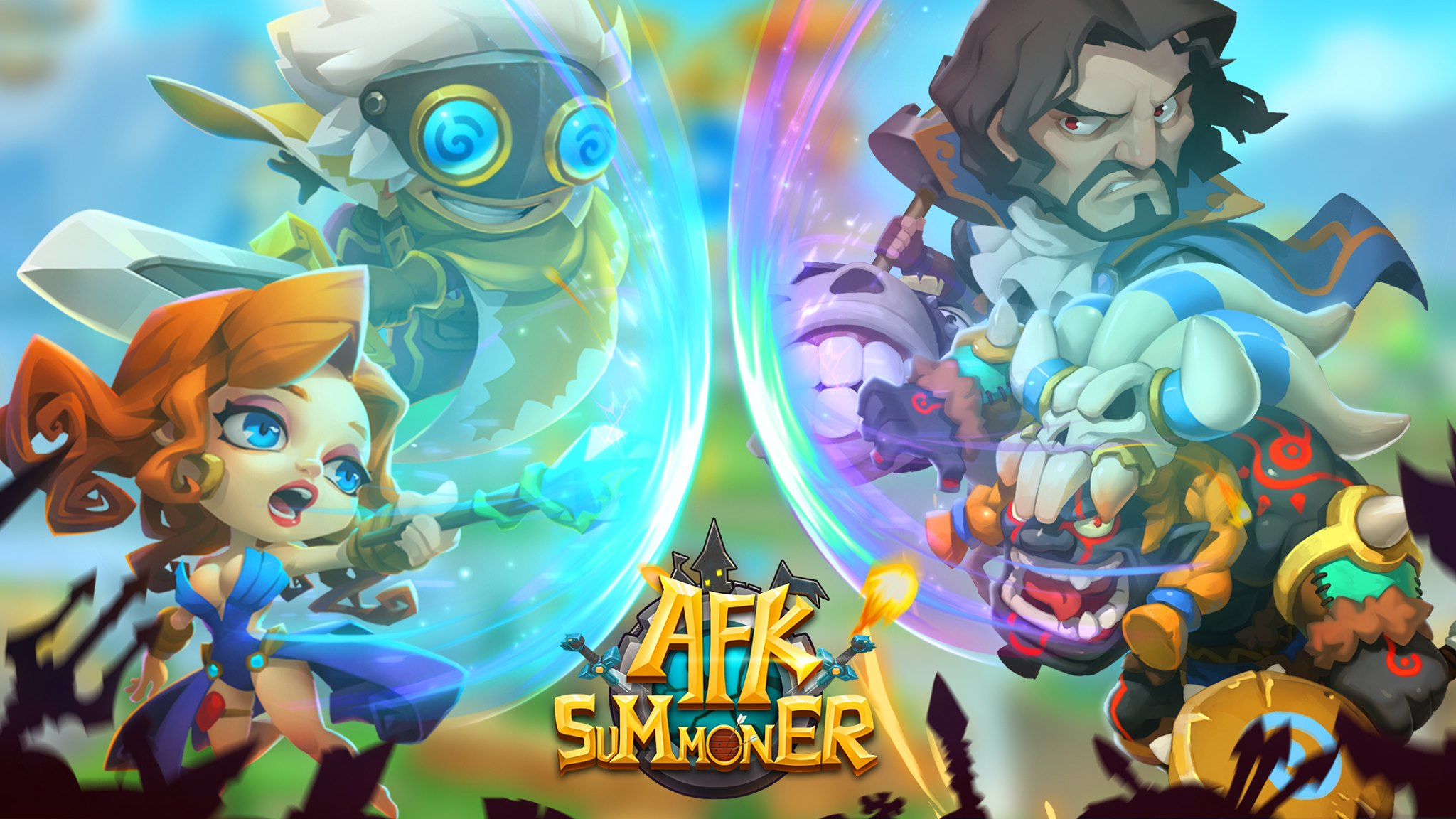 afk summoners featured image