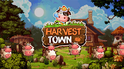 harvest town feaetured image